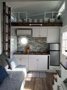 Photo for nature lover tiny house