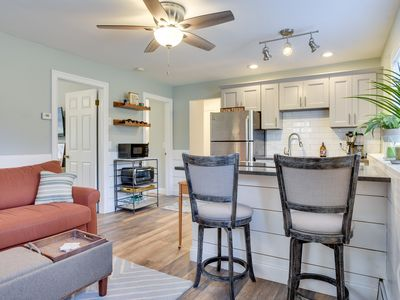 Photo for Beautiful North Fork Apartment