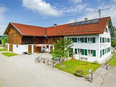 Photo for Holiday farm, Friesenried  in Allgäu - 5 persons, 3 bedrooms