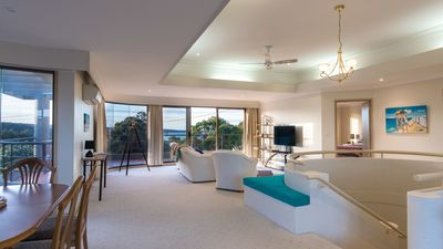 Photo for Doubleview Merimbula ~Complete Comfort~ 2 Story Holiday Home.