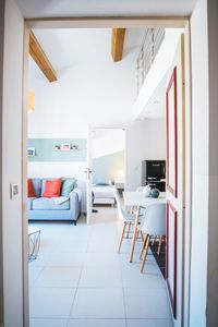 Photo for Very nice cozy apartment near the village