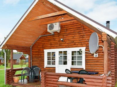 Photo for 5 person holiday home in Hovborg