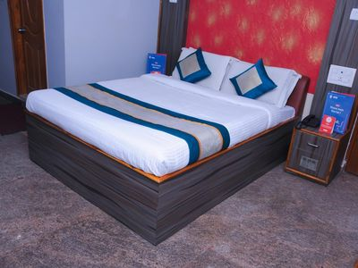 Photo for Classic Rooms in Heart of Tirupati