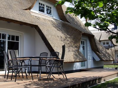 Photo for 3BR House Vacation Rental in Trassenheide, Insel Usedom