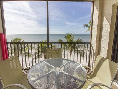 Photo for Seaside 303, 2 Bedrooms, Sleeps 6, Gulf Front, Elevator, Heated Pool