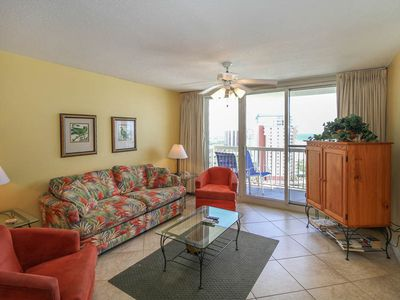 Photo for Resorts of Pelican Beach, Gulf View, 1616 Condominium