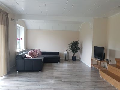 Photo for Beautiful apartment in Minden- quiet and centrally located