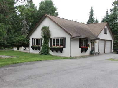Clean and Comfortable Year Round Cottage on Beautiful Lake Vermilion