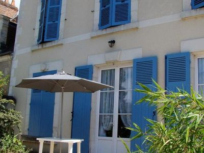 Photo for Gite Cour-Cheverny, 1 bedroom, 2 persons