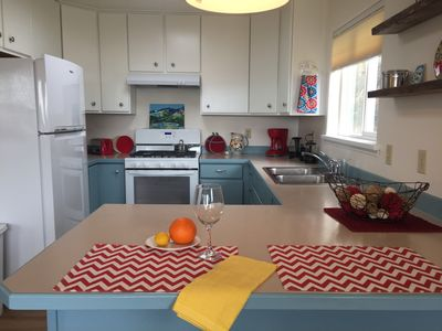 Photo for Alaska Holiday Homes-Fern Creek Home; close-to-town location, comfort and views