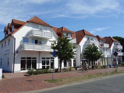 Photo for Comfort Apartment - Vacation Property Graal Müritz A6