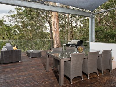 Photo for Furnished Family Hunters Hill Home