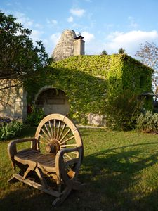 Photo for Charm, originality, and space for an one-of-a-kind stay in the Loire Valley
