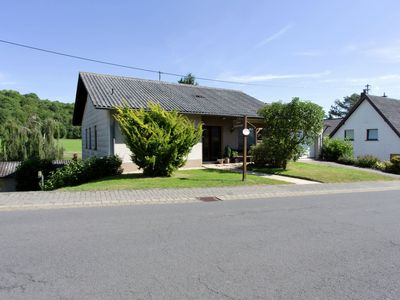 Photo for A holiday home in the Eifel Volcano countryside.