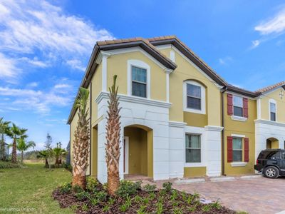 Photo for Disney On Budget - Solterra Resort - Beautiful Spacious 5 Beds 5 Baths Townhome - 7 Miles To Disney