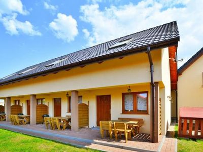 Photo for Apartments, Sarbinowo  in Um Kolberg - 7 persons, 2 bedrooms