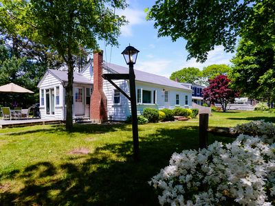 Photo for 2BR House Vacation Rental in East Falmouth, Massachusetts