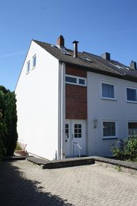 Photo for Holiday apartment Laboe for 1 - 6 persons with 3 bedrooms - Holiday apartment