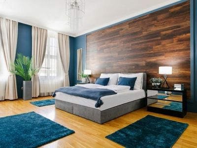 Photo for The apartment located  the most prominent,most popular part of downtown Budapest