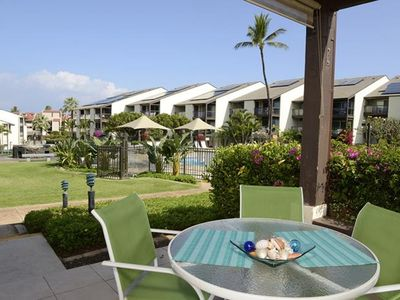 Photo for Up to 25% Off  Sale- Ocean View Condo in South Kihei at Hale Kamaole 151