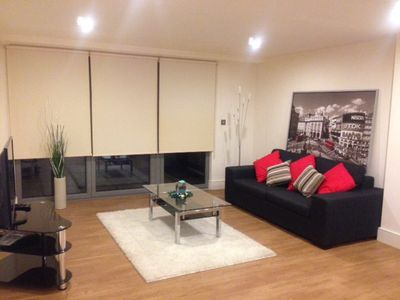 Photo for 2 BR Bayswater/Queensway