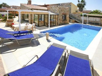 Photo for holiday home, Els Poblets  in Um Valencia - 8 persons, 4 bedrooms