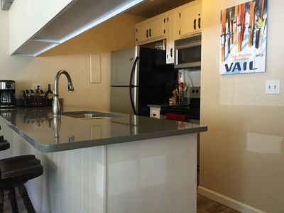 Photo for 3 Bedroom Condo In East Vail , Newly Remodeled, Proximity To Bus/park/trails