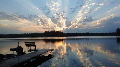 Photo for Your vacation destination for ATV's, snowmobiles, fishing, sightseeing & boating