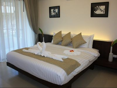 Photo for 2 Bedroom Home Away From Home, Bo Phut!