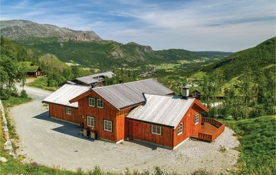Photo for 6 bedroom accommodation in Hemsedal