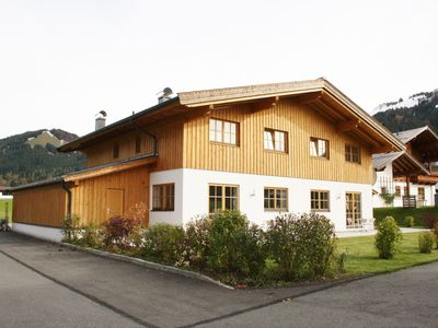 Photo for Modern Holiday Home in Sankt Jakob in Haus near Pillersee