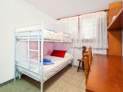 Photo for Apartment in Tossa de Mar with Internet, Washing machine, Pool, Balcony (562242)
