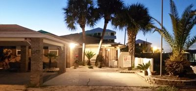 Photo for Two houses from beach. House w/pool,  / Sleeps 14 - 530 545 30