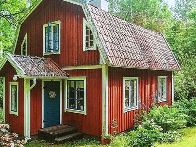 Photo for 6 person holiday home in KARLSBORG