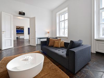 Photo for Luxury apartment in Vienna City