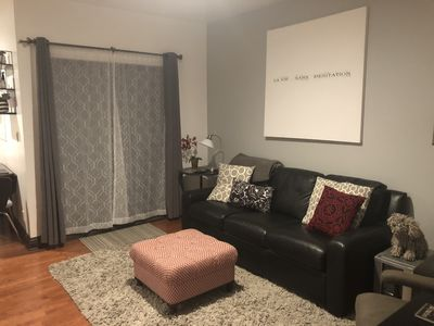 Photo for 1 Bedroom Nob Hill Mini Ritz!  Newly remodeled, steps to Union Square!