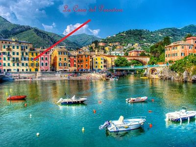 Photo for the best place to visit Genoa