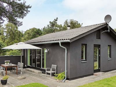 Photo for 4 person holiday home in Knebel