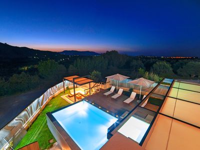 Photo for Perla Villas with Private Pool