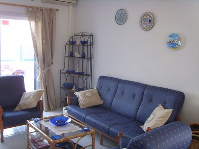 Photo for 2BR Apartment Vacation Rental in Paphos, Cyprus