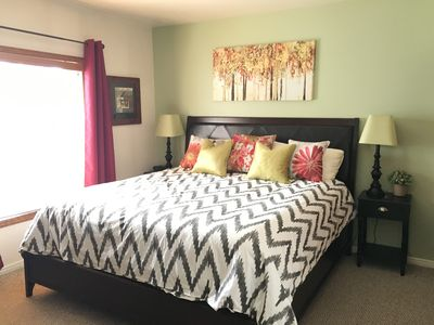 Photo for BEST LOCATION 2 Bd/2Ba Main St Town Lift Family Friendly Condo Sleeps 6-8 People