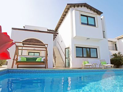 Photo for Vacation home CAVANT13  in Protaras, Protaras - 8 persons, 4 bedrooms