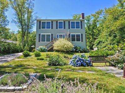 Photo for Rockport, MA 3 BR Near Beach w/ Full Kitchen, Dogs Allowed, WiFi & More!