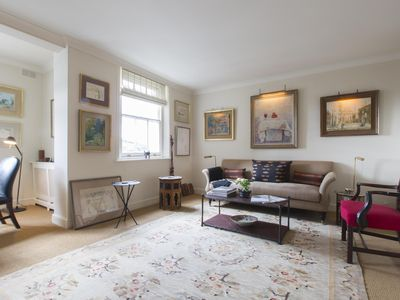 Photo for Stanhope Gardens IV - luxury 2 bedrooms serviced apartment - Travel Keys