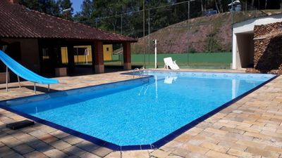 Photo for Sitio Dois Lagos Juquitiba - FIRST HOLIDAYS