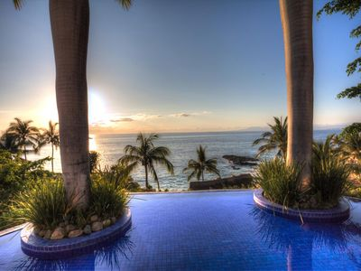 Photo for 5BR Villa Vacation Rental in Puerto Vallarta, Jalisco
