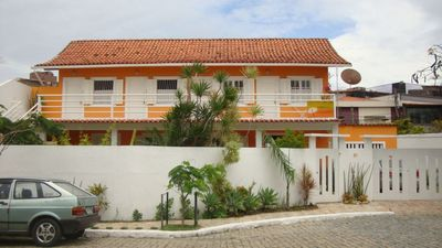 Photo for Apartment in Praia do Forte, in the center of Cabo Frio, 100m from the beach -