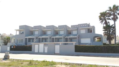 Photo for Oliva Nova Golf First Line Beach. Townhouse 3 Bedrooms.