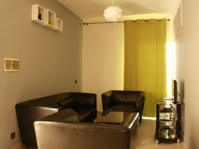 Photo for APARTMENT STANDING F3 AIR CONDITIONING ALL COMFORT IN CALM AND SECURE RESIDENCE