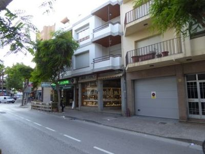 Photo for Apartment located in the center of Llançà just 20 meters from the beach and the center,